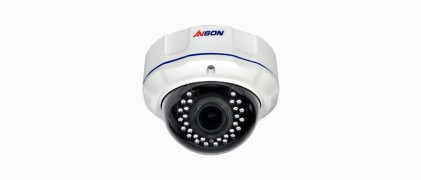 Vandal dome camera 5.0MP/AX-A500VAA-IP