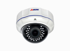 4.0 MP Vandal proof dome camera/AX-A400VAA-IP