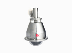 Explosion-proof PTZ Camera HL-E9001-WF -5MP