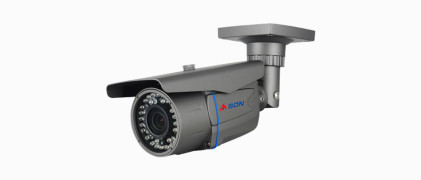 Bullet HD CVI camera / Analog AX-200WBB-CVI