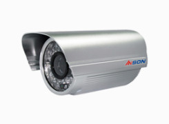 Bullet Analog Camera AX-700WL2-WDR