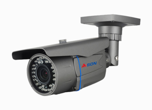 outdoor home security system solution china
