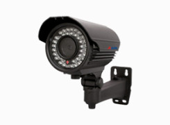 Bullet HD CVI camera / Analog AX-200WT-CVI