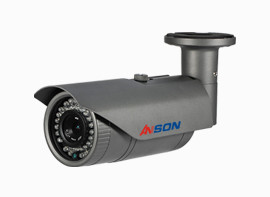 Full color bullet camera AX-F200WDA-IP
