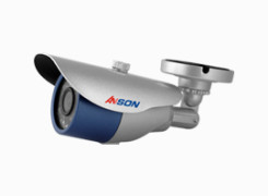 Bullet IP camera / Hisilicon AX-H200WTT-IP