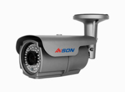 Bullet IP Camera / Ambarella AX-A200WDGB-IP