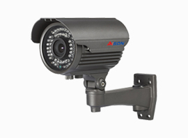 5.0megapixel bullet ip camera supplier