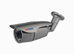 Bullet IP Camera / Ambarella AX-A200WCB-IP