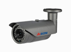 Bullet IP Camera / Ambarella AX-A200WDA-IP