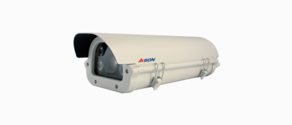 Full color Starlight bullet camera AX-F200WX-IP