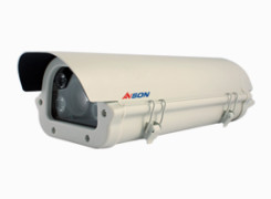 Bullet IP Camera / Ambarella AX-A200WX-IP
