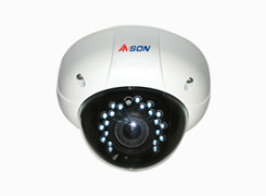 Dome Analog Camera AX-700VC-WDR