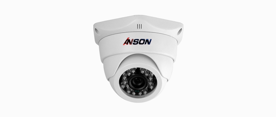 2.0mp hd ahd camera agent