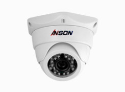 Dome HD AHD Camera / Analog AX-200DA-F-AHD