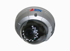 Dome Analog Camera AX-700VE-WDR