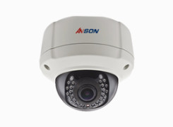 Dome IP Camera / Ambarella AX-A200VEB-IP