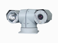 Vehicle IP Camera / AX-200PIT-IP