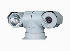 china security vehicle ip ptz camera manufacturer