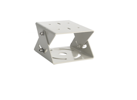 Explosion proof camera bracket