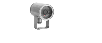 5MP Explosion Proof Mini Camera HL-E8006-5.0MP