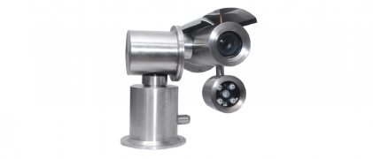 Stainless Steel Explosion-proof PTZ CAMERA HL-E8007-WF -1080P