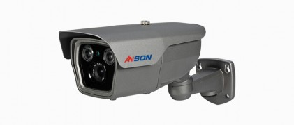 HD analog AHD camera / AX-200WDB-AHD