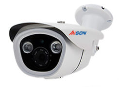 AHD 2.0MP  Motorized lens Waterproof Camera/AX-M200WCC-AHD