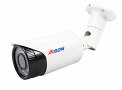 IP 4.0MP Motorized lens H.265 Waterproof Camera/AX-M400WCB-IP